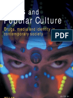 Paul Manning-Drugs and Popular Culture