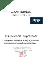 TRANSTORNOS   ENDOCTRINOS   2