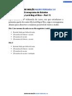 M01V04 - Cronograma de Estudos - MLBOR01