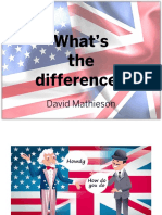 Whats the Difference