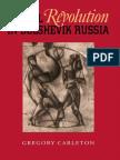 Carleton, Gregory. Sexual Revolution in Bolshevik Russia