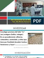 1. Importancia de La Investigación en Guatemala y La USAC (1)