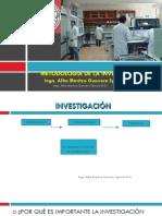 2. Fundamentos de Investigación Científica