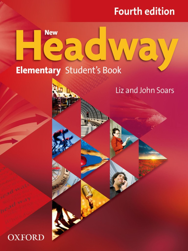 New headway elementary 4th edition student book fandeluxe Image collections