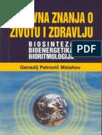 G.P.Malahov - Osnovna Znanja o Zivotu i Zdravlju