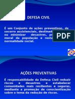 Defesa Civil