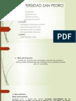 Biofiltro (Platano y Arcilla)