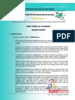 Texto Guía CosmosWorks AE1
