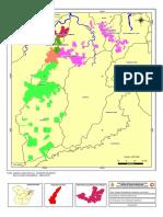 Mapa Geral - TQ Jambuacu
