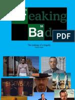 Breaking Bad Presentation recopilada