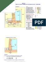 RESV Diseño Estructural 200M3