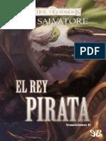 El Rey Pirata - R. a. Salvatore