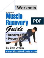 Scribd Download.com Muscle Recovery