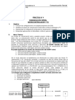 Lab_4_Comunicacion Serial Microcontrolador y PC.doc