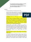 Mudanças Climáticas e Perspectiva de Impactos Patológicos Na Cultura Da Cebola