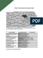 waterscommunitynutritionneedsassessment