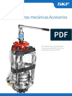 13075ES Mechanical Tools Accessories