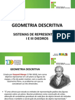 Aula 1 GD Projees Diedro e VG