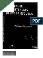 PhilippePerrenoud