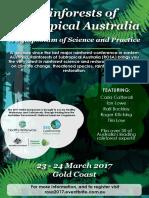 Rainforest Symposium FINAL