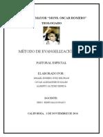 2. SITEMA INTEGRAL DE LA NUEVA EVANGELIZACION.docx