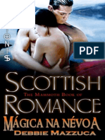 The Mammoth Book of Scottish Romance - M - Debbie Mazzuca