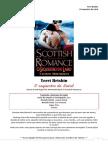 The Mammoth Book of Scottish Romance - Terri Brisbin - O Sequestro Do Laird (Talionis)