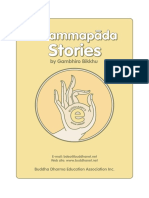 Dhammapāda Stories