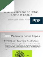Presentación 1 - STP