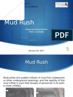 Mining Method Mud Rush Ppt