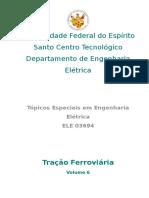 Volume 6 - Sistema de Freios e Equipamentos Auxiliares UFES