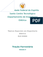 Volume 4 - Sistema de Transmissão Elétrica UFES