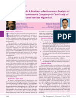 BSNL Case Study