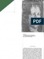Hegel Sobre El Nuevo Mundo