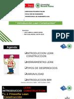 Lean Presentacion n1