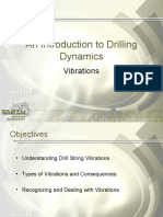 Vibration - Drilling Dynamics