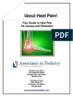 AIP Heel Pain Book 2016