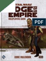 Edge Of The Empire Enter The Unknown Pdf