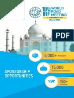 Sponsorsip Brochure New