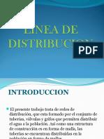 LINEA DE DISTRIBUCION.ppt