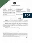 Overseas Voting (COMELEC Resolution No. 10087)