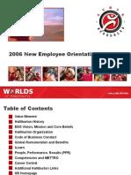 Neo Global English 2006