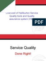 SV Qualitypresentation