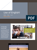 Use of English_Reading Focus Part 1