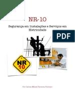 NR-10 - Introdução a Segurança em Eletricidade