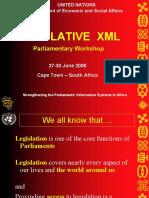 01 Flavio Zeni - Introduction to the Legislative XML Workshop