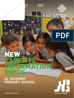 Al Mushrif Parent Pack 2015