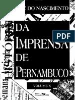 Historia Da Imprensa v10