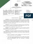 Registration (COMELEC Resolution No. 10084)