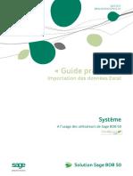 B50V300SGP-Importation Des Donnees Excel-1201